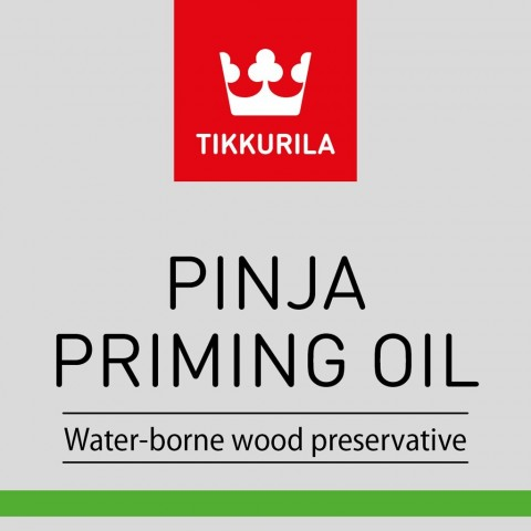 Pinja Priming Oil